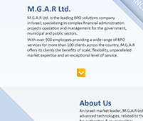M.G.A.R (Designed for Gecko company)